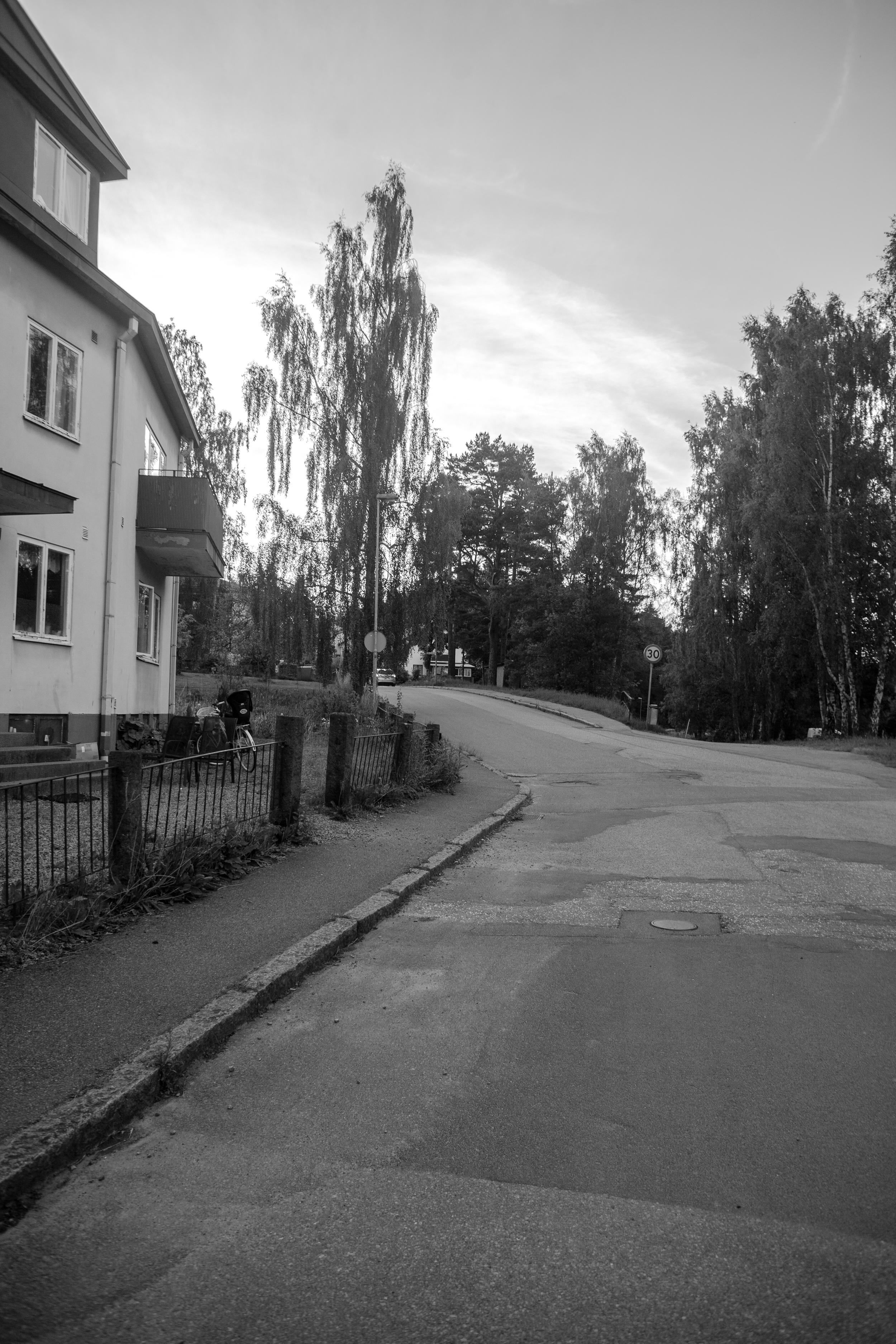 Snickaregatan