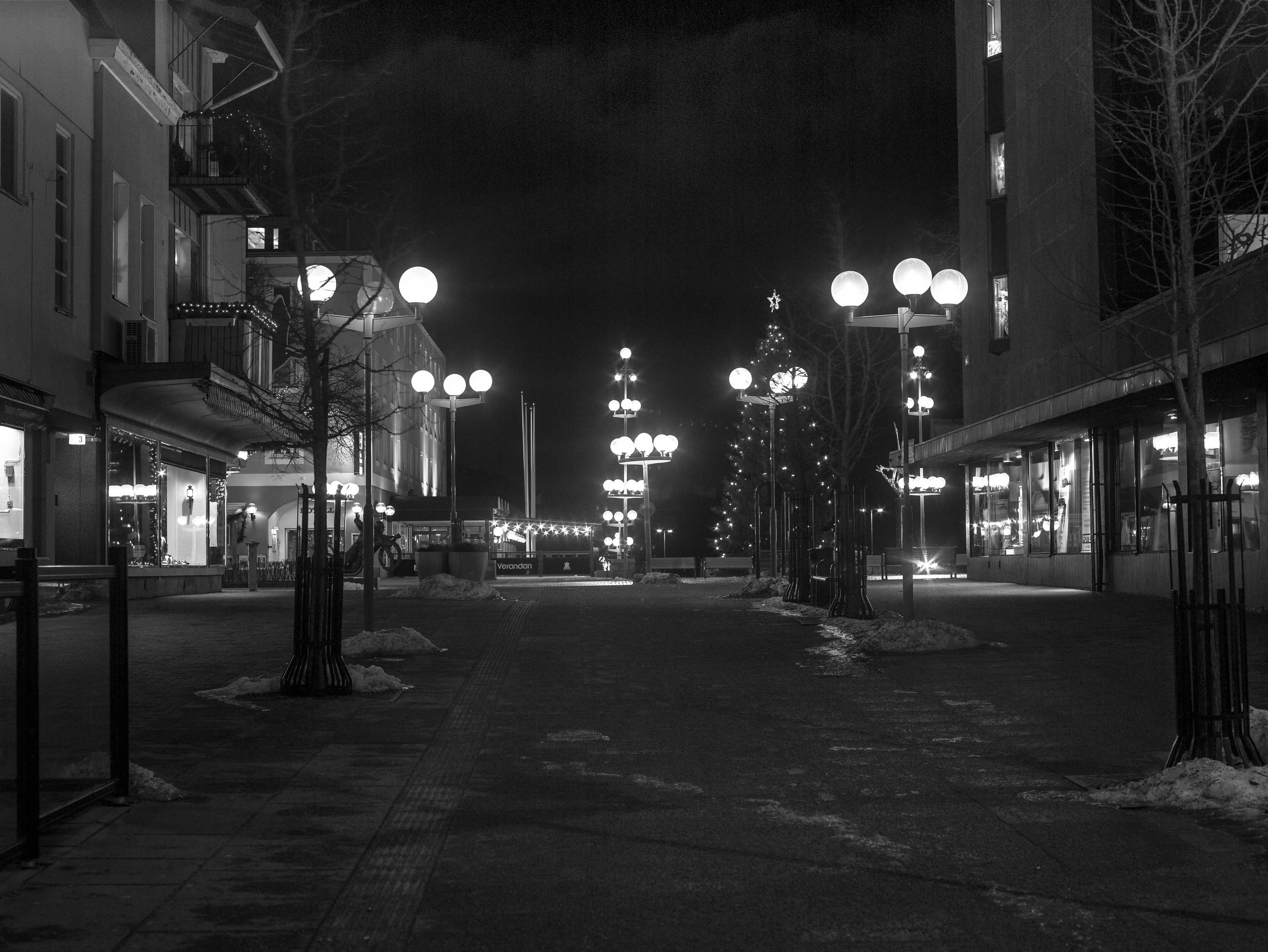 Bankgatan, Tranås,